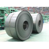JIS GB DIN ASTM Bicycle Carbon Steel Coil Skin Pass Q345B  Hot Rolled Steel Coils Manufactures