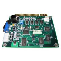 Cheap  60 in 1 arcade multi game pcb  for sale