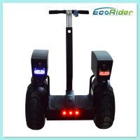 Cheap Two Wheeled Balancing Scooter 2 Wheel Self Balancing Electric Vehicle For Patrolling for sale