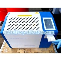 Cheap ASTMD 877 Transformer Oil Dielectric Strength Tester, Fully automatic Insulation Oil BDV Analyzer for sale