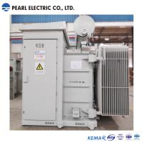 Cheap 37 kv Box type substaion with 3600 kva tansformer and H.V and L.V for sale