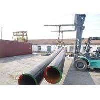Cheap Boiler Seamless Alloy Steel Pipe ASTM A335 P91 for High Temperature Service for sale