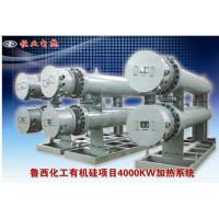 Cheap Fluid Type Crude Oil Heater High Efficiency With Safe And Reliable Structure for sale