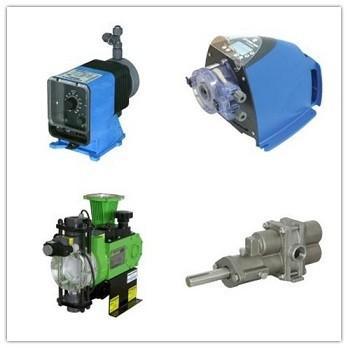 Pulsafeeder pump and Repair kits of quality Metering Pumps