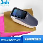 Cheap PVC Film Color Measurement Instruments , 3NH Hunter Lab Spectrophotometer for sale