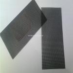 Cheap 99.95% High temperature molybdenum wire mesh Mo1,Mo2 for sale