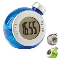 Buy cheap Water Power Clock from wholesalers