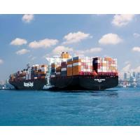 Buy cheap Ocean Freight Forwarding Services to Brasil from wholesalers