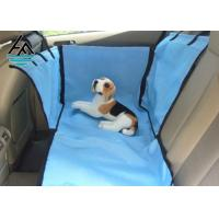 Cheap Comfortable Travel Dog Car Seat Covers Hammock Constant Temperature for sale