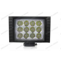 Cheap 3500LM High Lumen Truck LED Work Light , LED Driving Work Light With Crystal Chip for sale
