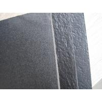 Moisture proof insulation coated sound proof sponge for for Moisture resistant insulation