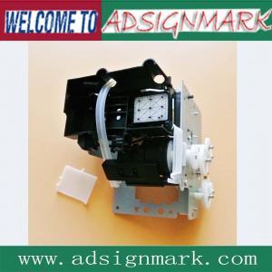 Cheap DX5 printhead cap top station Mutoh pump assembly for VJ-1604W RJ-1300 RJ-900C 901C for sale