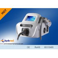 Cheap Painless Treatment  RF IPL Hair Removal Machine Fast treatment speed 420 - 1200nm for sale