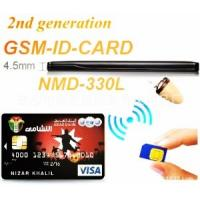Cheap The 2nd GSM Card Box with Mini Wireless Micspy 680 Earpiece invisible Earphone Top quality Full Set for sale