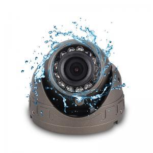 Cheap Caravan Reverse Car Cctv Camera Kit AHD720P Chip PAL50HZ TV System DC12-24V for sale