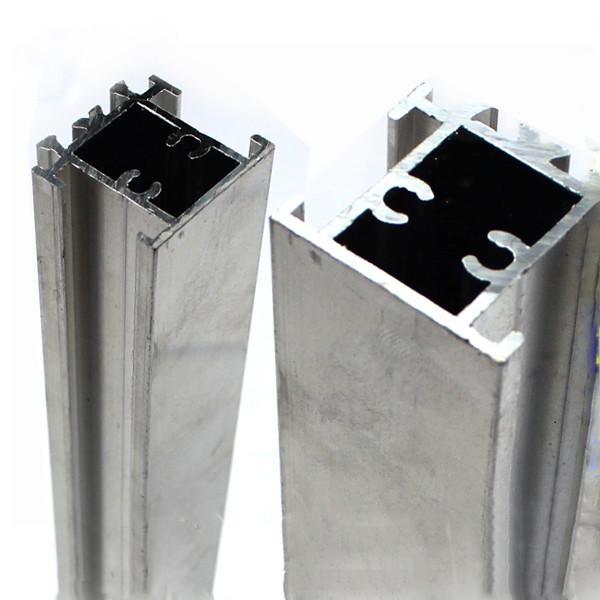 Heat Insulation Thermal Break Aluminium Profiles For Windows