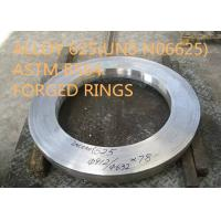 Cheap Outstanding UNS N06625 Special Alloys For Aerospace And Defense Excellent Weldability for sale