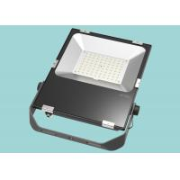 Cheap Stylish Outdoor Lighting  80W Super Bright Waterproof LED Flood Light 3years Warranty for sale