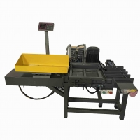 Cheap 480V Hydraulic 5kg Bale Press Machine For Apparel Industry for sale