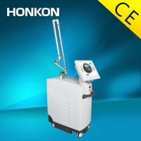 Skin Care Q Switched Skin Rejuvenation Wrinkles Removal Machine Water Cooling