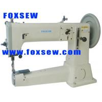 Buy cheap Cylinder Bed Extra Heavy Duty Compound Feed Lockstitch Sewing Machine from wholesalers
