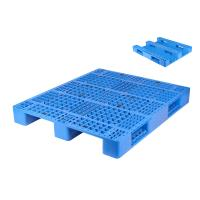 Cheap 1300*1100*150 shingle Hygienic HDPE new and recyeld racking  Plastic Pallets for  in China manufactory for sale