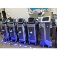 Cheap 10Hz Painless Permanent Laser 60J IPL Hair Removal Equipment for sale