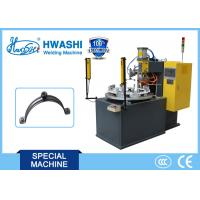 Cheap Pipe Clamp Auto Parts Welding Machine With Rotary Table 900 x 1300 x 1700mm for sale