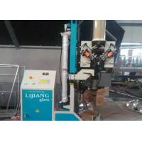 Cheap 420 Kg Automated Desiccant Filler 0.65 MPa For Large Particle Molecular Sieve for sale
