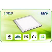 Buy cheap 80 Ra High Power Indoor Square LED Downlight For Airport from wholesalers
