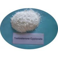 Testosterone Cypionate CAS 58-20-8 Hormone Powder