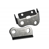 Cheap Sheet Metal Fabrication Stainless Steel Stamping Parts For Shock Absorber for sale