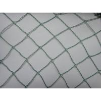 Greenhouse Knitted Mesh Polyethylene Bird Protection Netting For Fruit Trees Manufactures