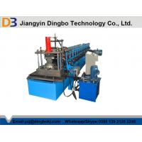 Cheap Purlin Roll Forming Machinery with Excellent Anti-bending Property for sale