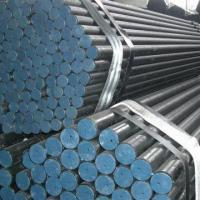 Cheap Cold Drawn Seamless Pipe, ASTM A53, A106, A519 for sale