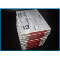 OEM Genuine Microsoft Windows 7 Professional 32 Bit / 64 Bit Full Version BOX with English and French