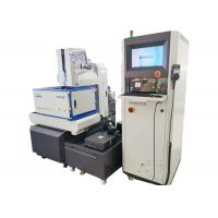 Cheap All Size EDM Wire Cut Machine 1160*1650*1850mm 200 Mm 3 Time Cutting Thickness for sale