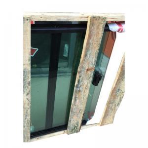 Cheap Glass Sunlong Bus Driver Window Model 6750Y31D Original Factory for sale