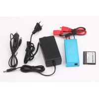 Buy cheap DC 5.5*2.1 Multifunctional Indoor Or Car Charger For Lithium Battery Of Bait from wholesalers