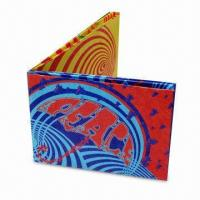 Cheap Tyvek Printing Wallet, Useful for Keeping Money, Suitable for Promotions for sale