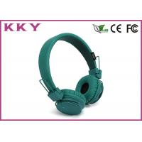 300 Hours Standby Bluetooth 3.0 Headset With Powerful Bass Sound