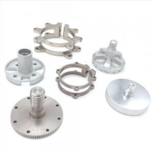 Cheap 48-50HRC Tungsten Carbide Punch Precision Mould Parts Heat Treatment for sale