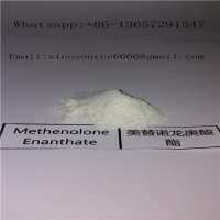 Cheap Musclebuilding Methenolone Enanthate Powder , CAS 303-42-4 Primobolan Steroid for sale