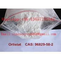 Cheap Orlistat Raw Powder Fat Burning Steroids , Weight Loss Supplements Cas 96829 58 2 for sale
