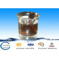Buy cheap Water Treatment Agent For Pulp And Paper Industry Wastewater Treatment CAS No 55295-98-2 from wholesalers