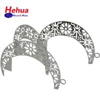 Buy cheap High Precision Laser Cutting Components Oem Stainless Steel Cnc Laser Cutting from wholesalers