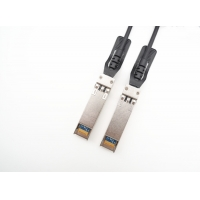 Buy cheap 26AWG Network SFP DAC 5m 16.4ft Passive Direct Attach Cable from wholesalers