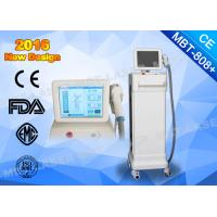 Permanent Diode Laser Hair Removal , 808 nm Hair Removal Laser Equipment