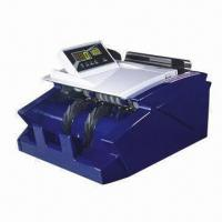 China Multifunctional Banknote Counter with 1000 Pieces/Minute Counting Speed on sale
