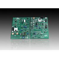 China 8.2mhz / 10mhz / 4.75mhz  EAS RF Board EAS Security Antitheft Gate DSP Technology on sale